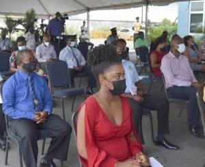 Barbados Port Inc looking towards the future
