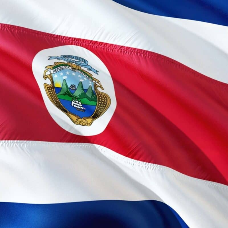 Shipping to Costa Rica from US | Air Cargo & Sea Container Freight