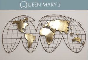 RMS Queen Mary 2 Cruises 2021-2022 QM2 Itinerary Schedule Prices