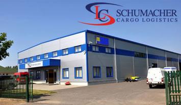 International Moving Company NJ & Shipping Service NY