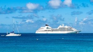 Additional Caribbean Cruises for Americans from Non-U.S. Ports