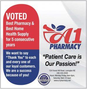 Home – A1 Pharmacy