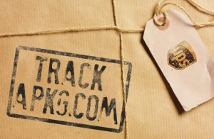 UPS Tracking | UPS Track Trace