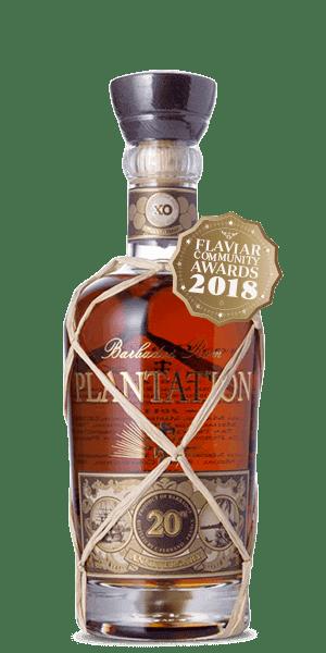 Plantation Barbados XO 20th Anniversary Rum » Get Free Shipping