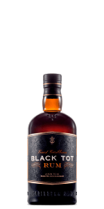 Black Tot Finest Caribbean Rum » Get Free Shipping
