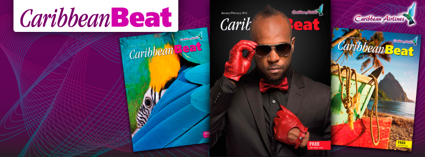 Subscriptions and orders | Caribbean Beat Magazine
