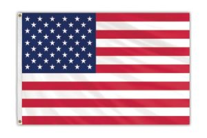US Flags, World Flags, Flagpoles, and more!