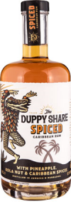 Duppy Share Spiced Rum | London Shopping Deals