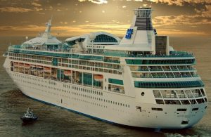Rhapsody Of The Seas Itinerary, Current Position, Ship Review