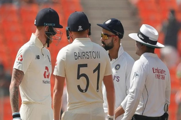India-England Test series to kick off 2nd WTC