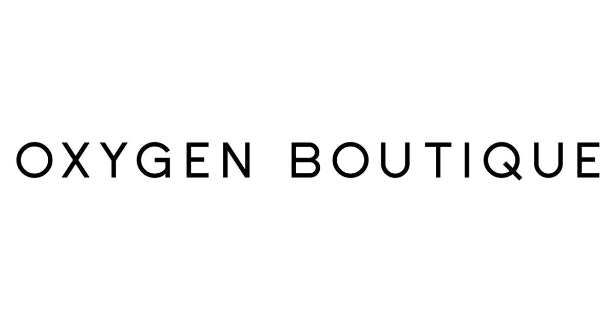 Oxygen Boutique | Women's Designer Fashion, Beauty & Lifestyle